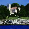 Hotel Castle Isabella Porec