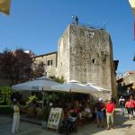 Porec Altstadt