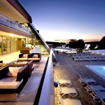 Molindrio-Hotel