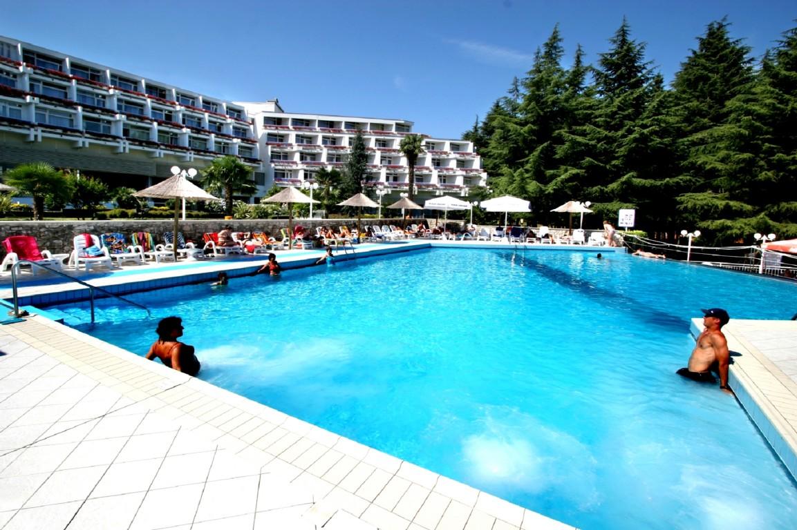 Hotel Mediteran Porec