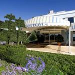Hotel-Plavi