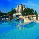 Porec Hotel Diamant Pool