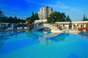 Porec Hotel Diamant Pool