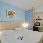 Doppelzimmer Pinia