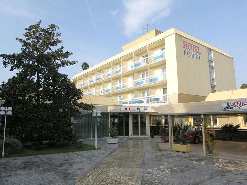 Hotel-Porec