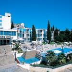 Pool Hotel Zorna