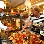 Restaurant Hotel Zorna Porec