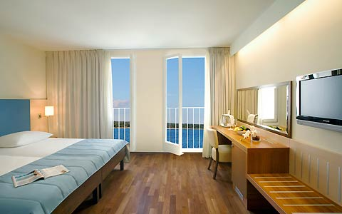 Zimmer Hotel Riviera