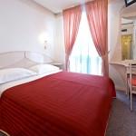 Zimmer Hotel Zorna