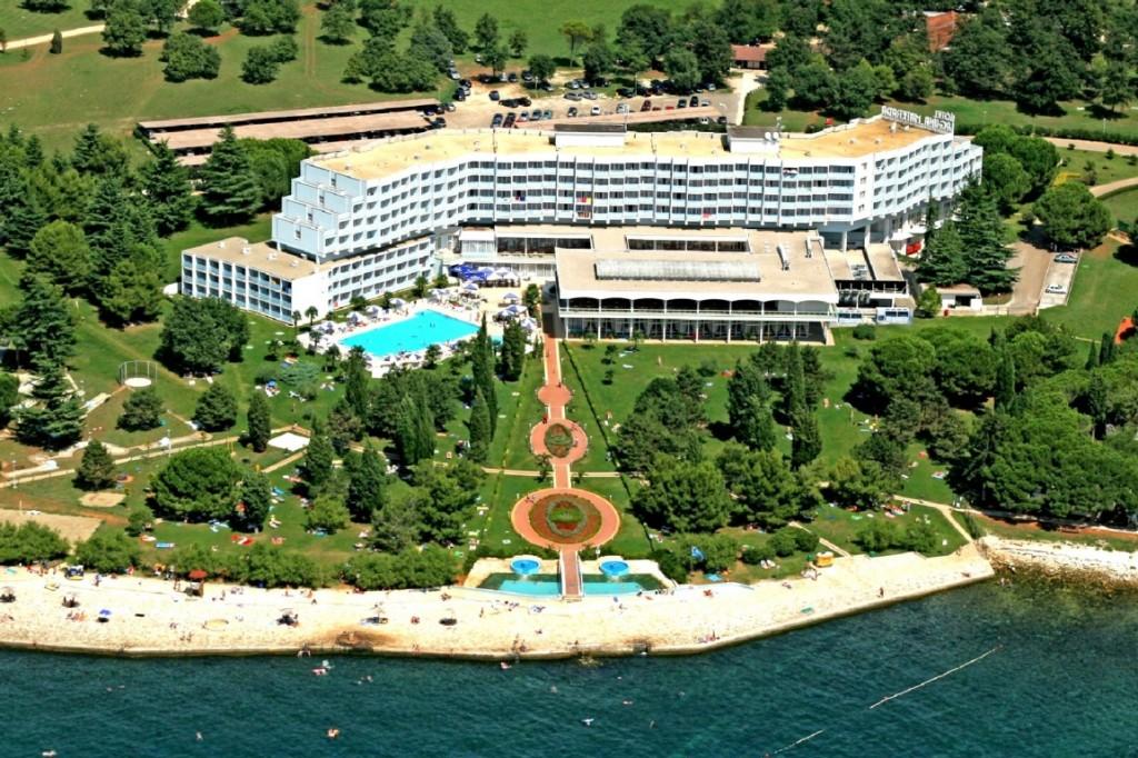 Trogir Hotel  Sterne
