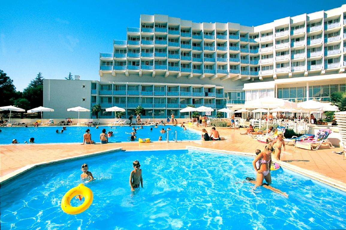 Porec Hotel Materada