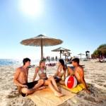 Urlaub in Materada