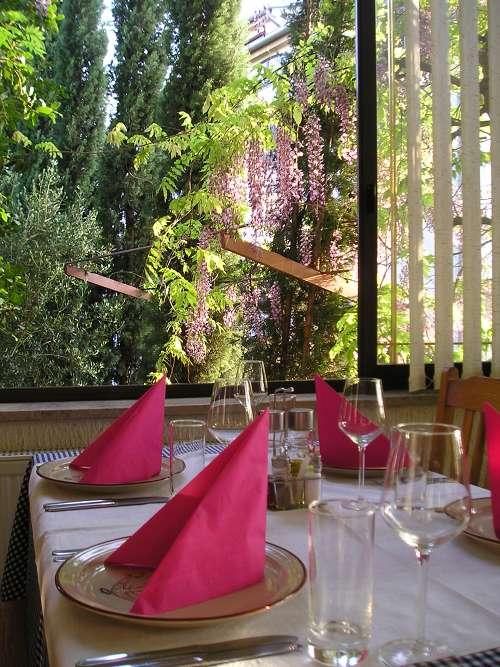 Restaurant Gargamelo