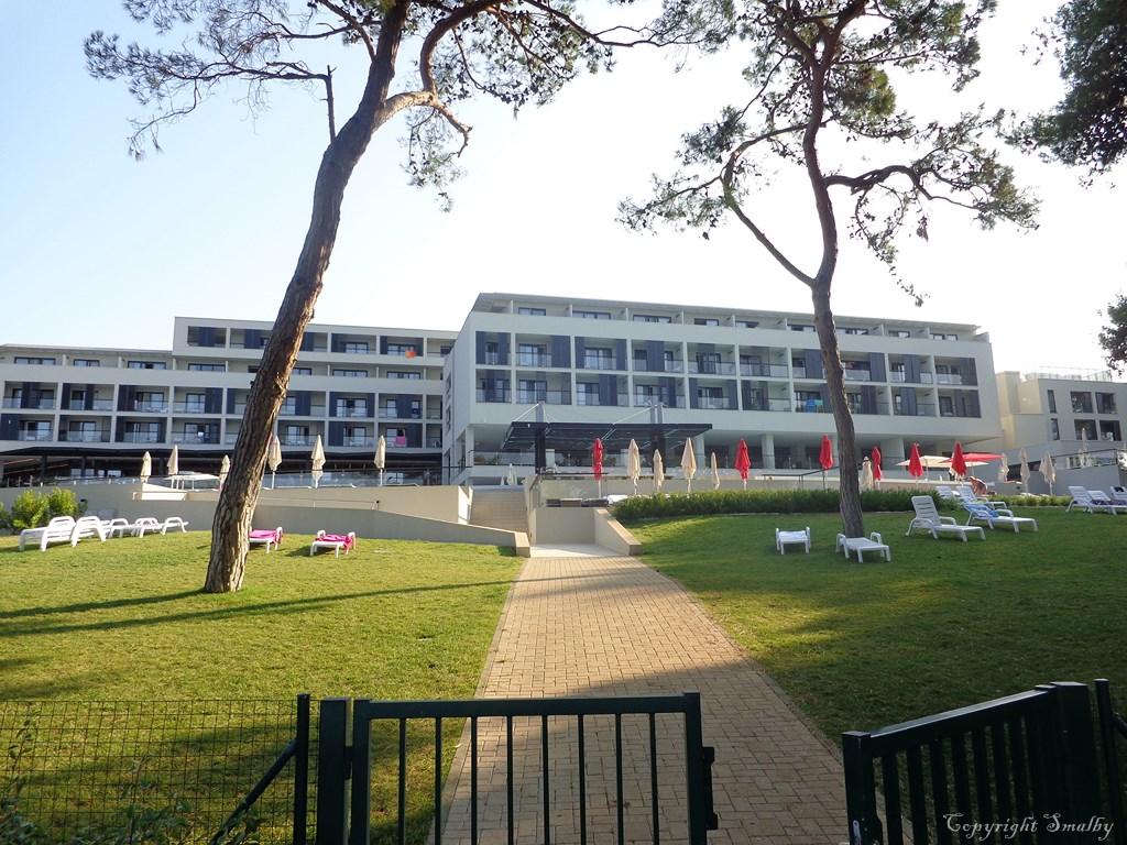 Hotel in Porec