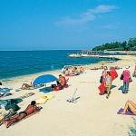village-laguna-park-Strand