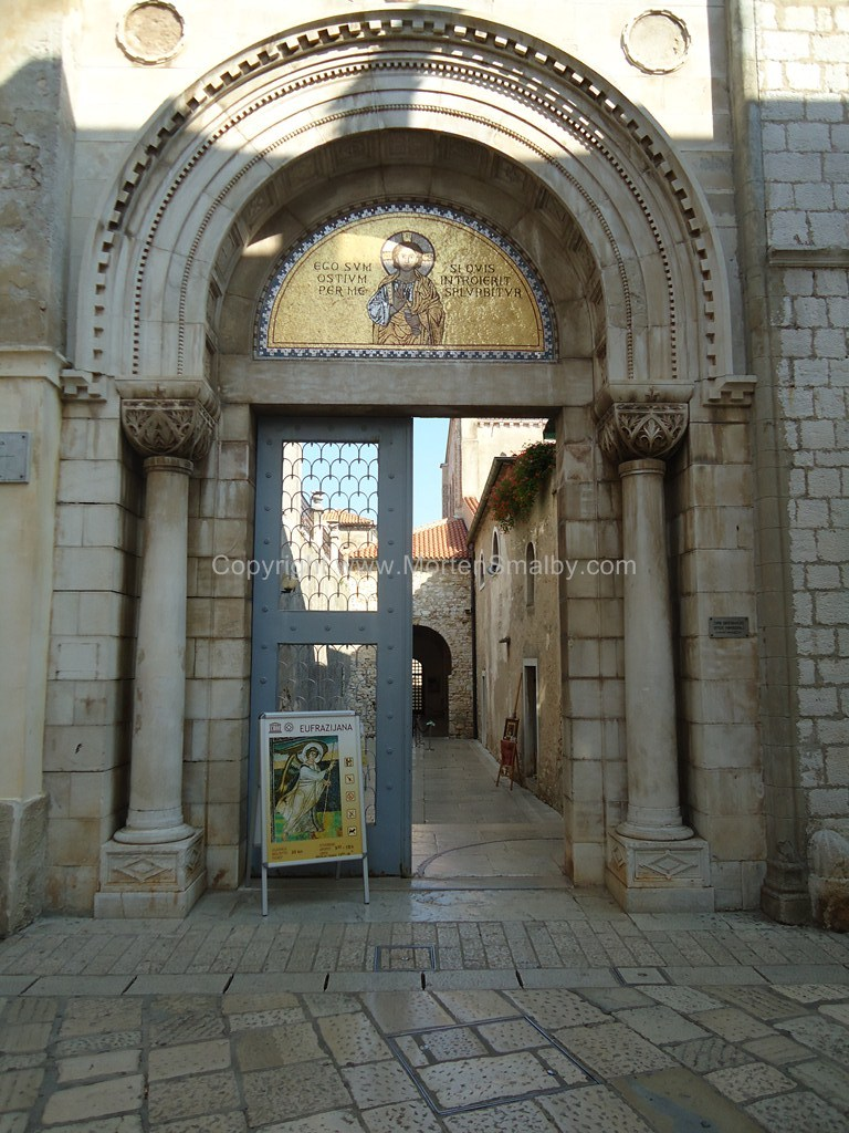 Basilika Porec
